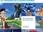 Firmas 'Antes vecino Miyazaki' Feria Libro Madrid