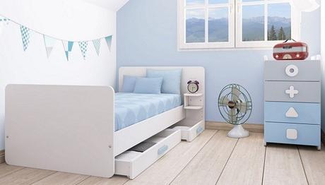 Cunas convertibles en cama para bebes opiniones marcas - Precios de camas para ninos ...
