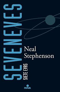 Seveneves, de Neal Stephenson