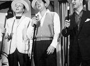 Frank Sinatra, Dean Martin Danny Thomas (1958)