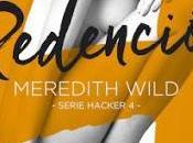 Redención Hacker, Meredith Wild