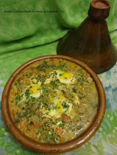 RECETTES DU RAMADAN / RAMADAN RECIPES / RECETAS DE RAMADAN / وصفات شهر رمضان الكريم