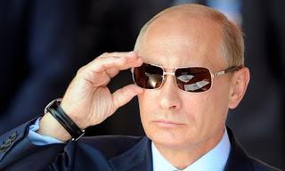 Putin.. el heroe ruso?