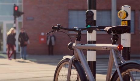 Google y su bicicleta autónoma el futuro esta aquí