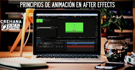 Curso de Principios de Animación en After Effects