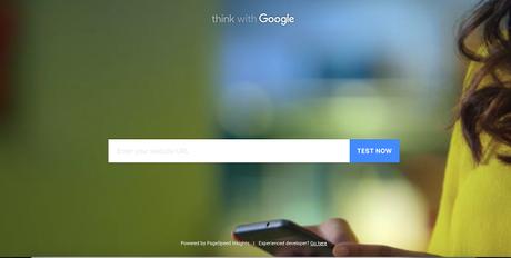 Google lanza nuevo sitio para probar compatibilidad de sitios web con los dispositivos móviles
