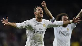 Cr7 dona su premio de Champions League