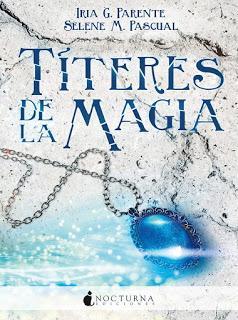 Ficha: Marabilia #2: Títeres de magia