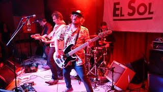 Concierto Los DelTonos, Madrid, Sala El Sol, 4-6-2016