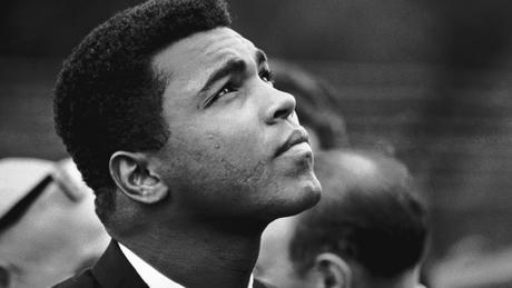 Muhammad Ali Article Page Top Image