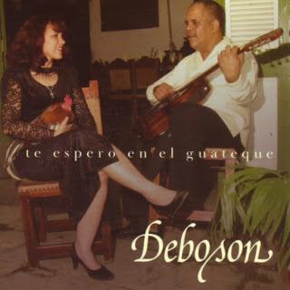 Deboson - Te Espero En El Guateque
