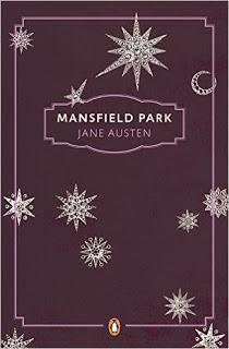 Club Pickwick: Mansfield Park