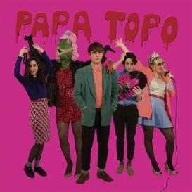 Papa Topo nos deja Enero y prepara disco