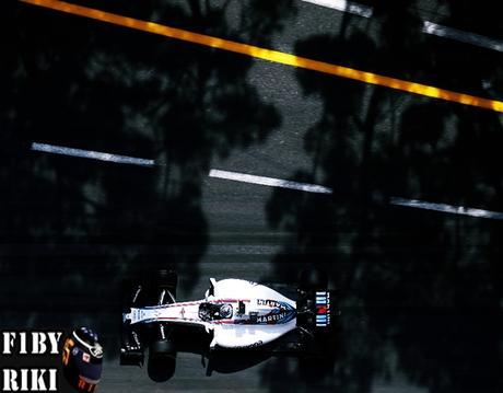 El equipo Williams se muestra orgulloso a pesar de contar con un tercio del presupuesto de sus rivales