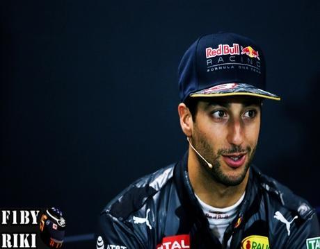 Ricciardo sobre Canadá: