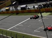 Mark Webber esta decepcionado Ferrari sorprendido Ricciardo