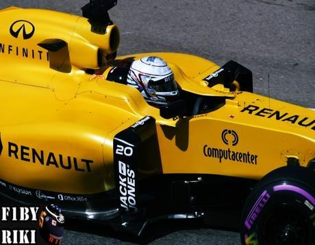 Renault volverá a comenzar en el GP de Canadá