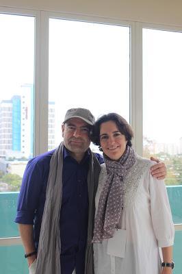 Un poema de Hussein Habasch, poeta kurdo