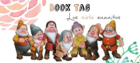 Book Tag: los siete enanitos