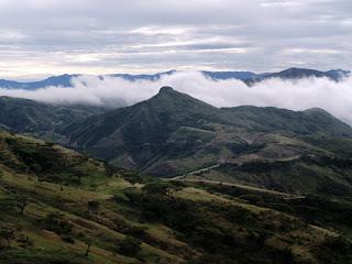 Subiendo a Los Vientos y al Cerro Tarimbo, una experiencia inolvidable