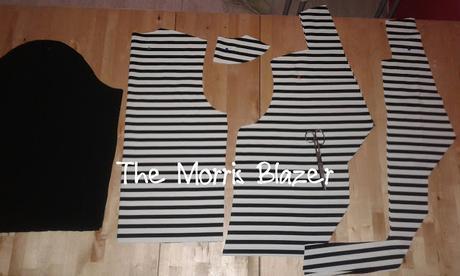 The Morris Blazer