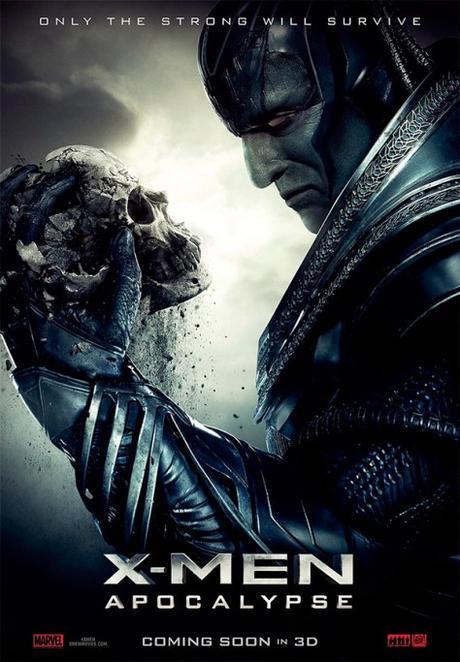 X-Men: Apocalipsis (2016) – Magneto el cambiachaquetas