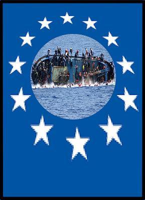La semana más mortífera del año en el Mar Mediterráneo.