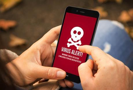 ¿Nuestro móvil tiene virus?