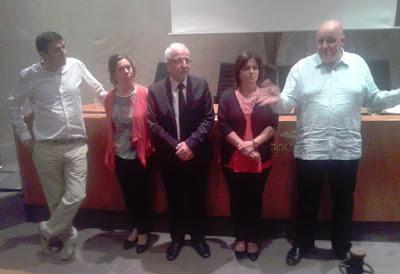 """Sobre el Congreso celebrado en Tenerife """"El Ajedrez, herramienta educativa en el aula"""" (XII)"""