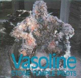 Stone Temple Pilots: Somewhere in the vasoline