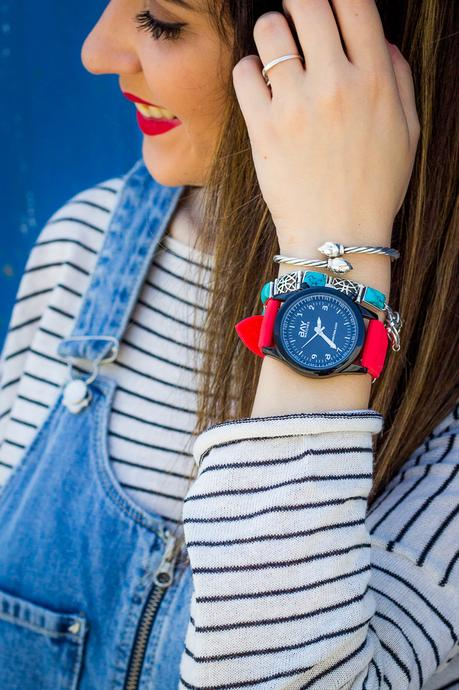 relojes bay watches
