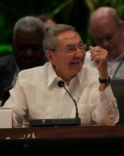 Raúl Castro: capacidad para dialogar del Caribe [+ video]