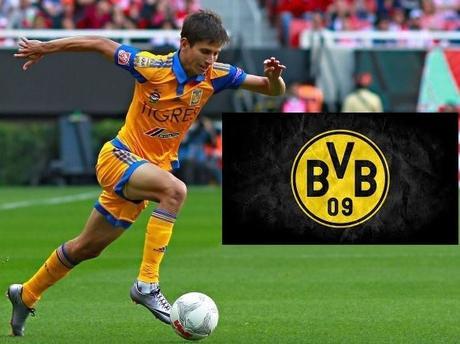 Confirmado Jürgen Damm es nuevo jugador de Borussia Dortmund
