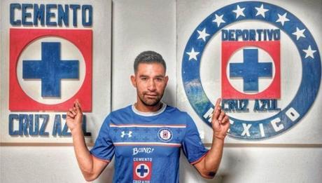 Ariel Rojas piensa que Cruz Azul vera un desafío en el Apertura