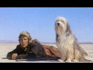 Apocalipsis nuclear (A boy and his dog, L.Q. Jones, 1975. EEUU)