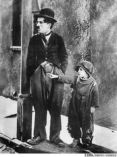 65 Películas Online libres de Charlie Chaplin