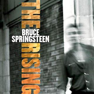 Bruce Springsteen - Lonesome day (2002)