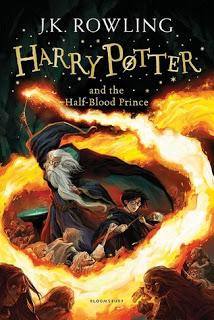 Harry Potter and the Half-blood Prince (HP #6) de J.K. Rowling