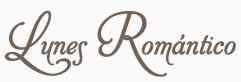 Lunes romántico: Eres tú...