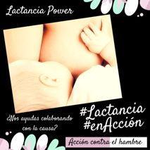 #lactanciapower