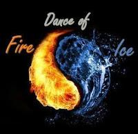 Dance of Fire - Ice # 1