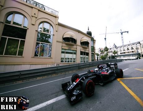 McLaren sospecha que sus rivales usan presiones ilegales en sus neumáticos