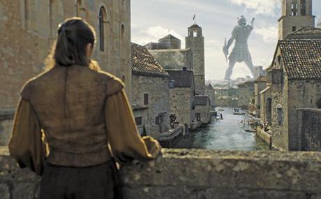 Game of Thrones temporada 6 episodio 7, 'The Broken Man', game of thrones, game of thrones temporada 6, game of thrones mexico, game of thrones trailer, game of thrones fotos, jon snow, sansa stark, arya, margaery