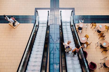 Mi relación minimalista con las compras