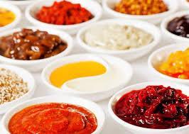 sueño con salsas