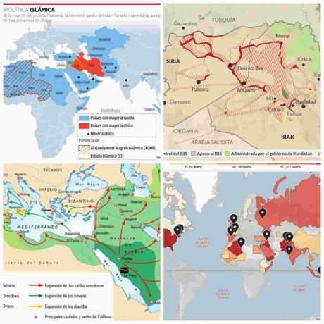 Islamismo y Yihadismo
