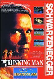 Va de Retro 8x06: The Running Man