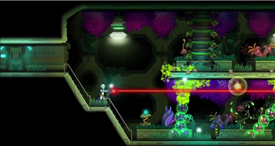 ¡Mañana se publica Ghost 1.0, el nuevo juego del autor de Unepic!