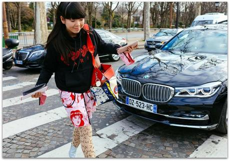 El Olimpo del Street Style