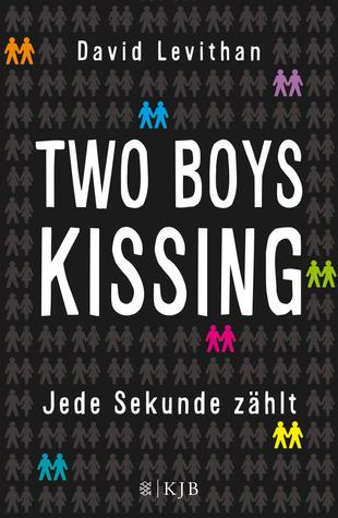 Two Boys Kissing: Jede Sekunde zählt